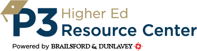 Higher Ed P3 Resource Center