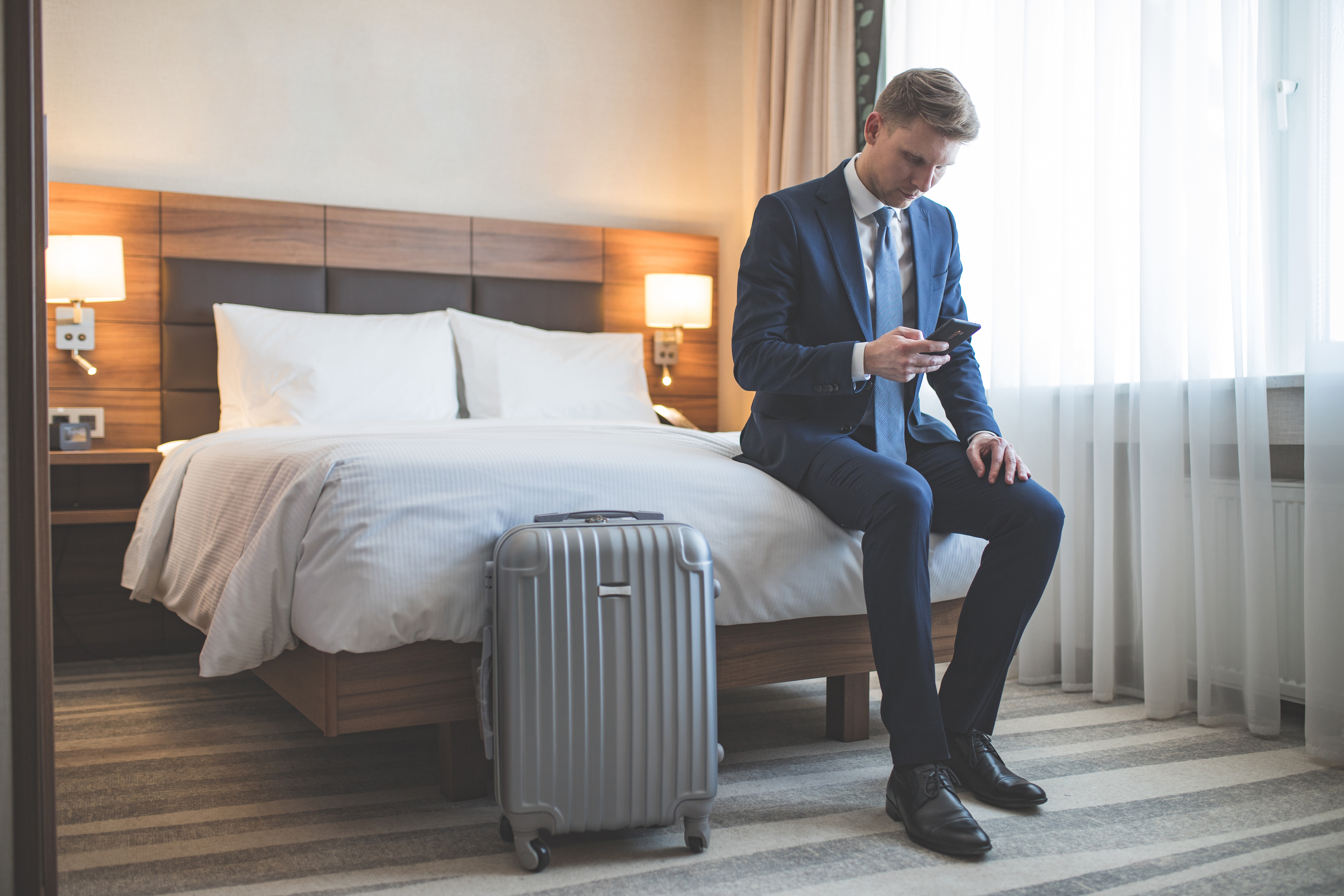 Campus Hotels / Conference Centers: Part 1 – Why, how, trends, and where we go from here