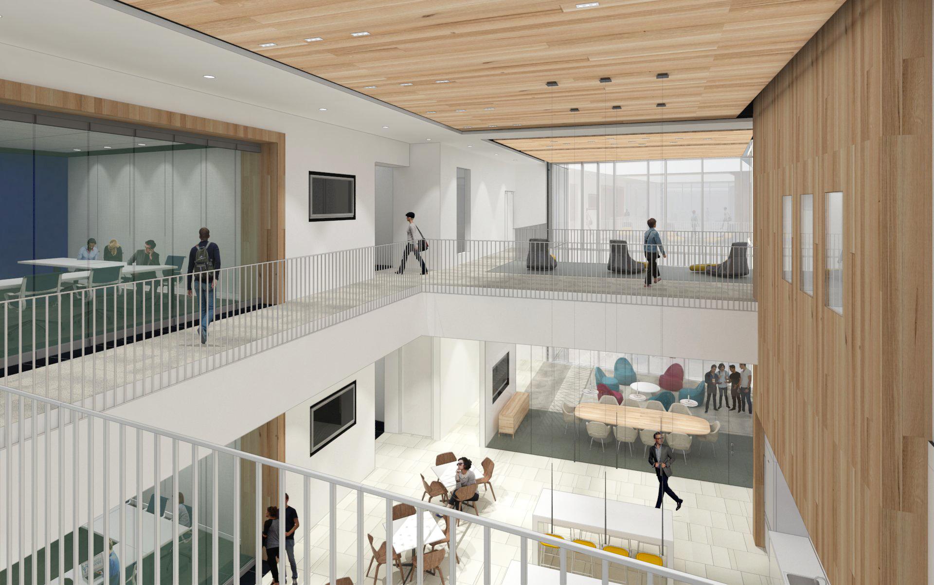 University of Delaware's STAR Campus—A Model Innovation Community