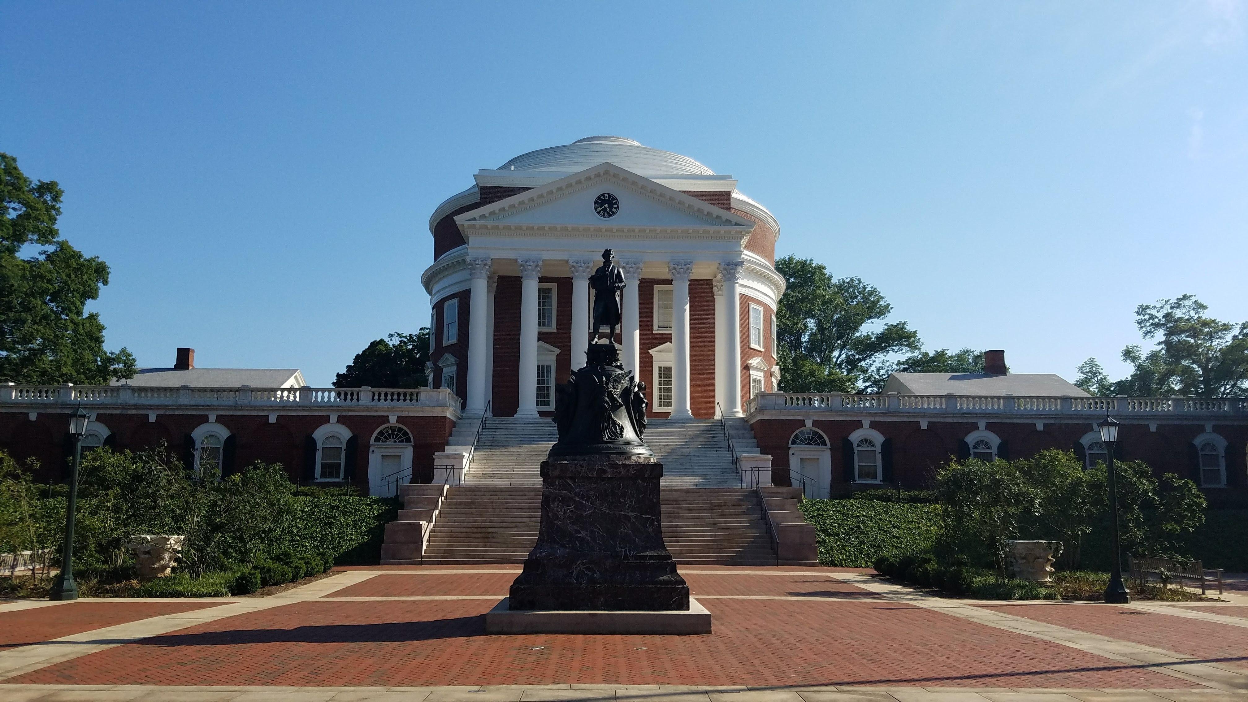 University of Virginia's Delta Force Program (podcast episode)