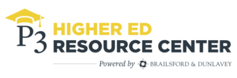 P3 Resource Center – Information and Thought Leadership